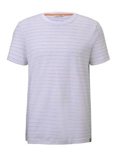 Tom Tailor T-shirt T SHIRT MET PATROON 1017292XX12 22171