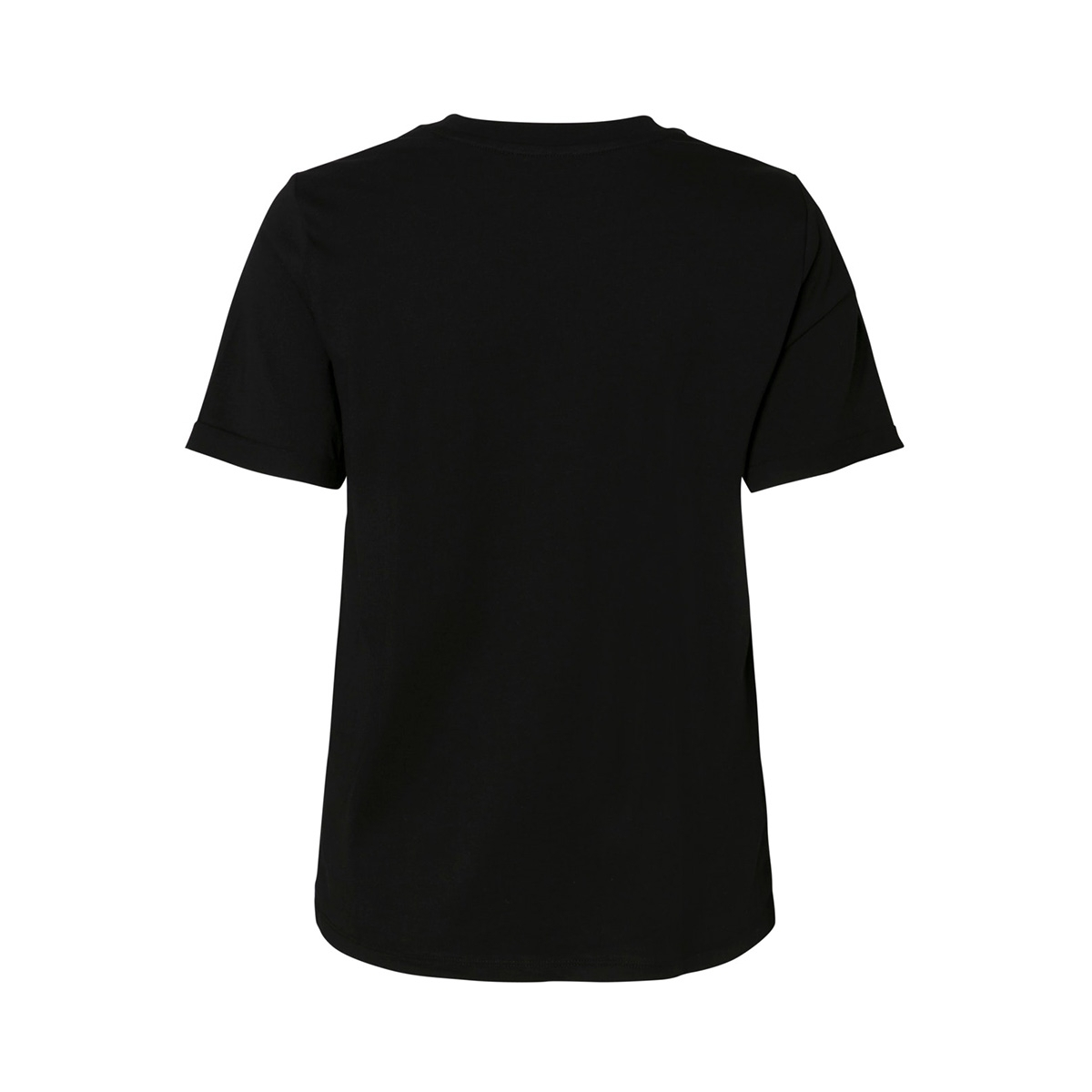 pcria ss fold up solid tee noos bc 17086970 pieces t-shirt black