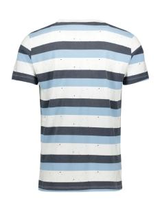 ts stain stripe 2001010210 kultivate t-shirt 203