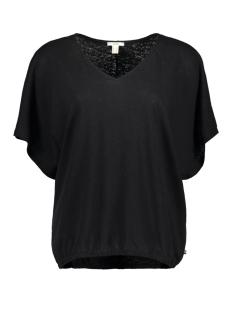 Esprit T-shirt TSHIRT MET VLEERMUISMOUWEN 990EE1K310 E001