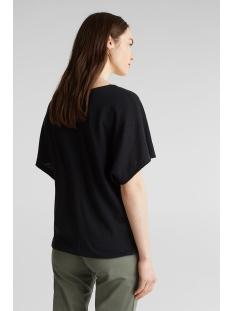 tshirt met vleermuismouwen 990ee1k310 esprit t-shirt e001
