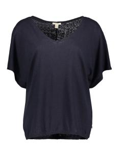 Esprit T-shirt TSHIRT MET VLEERMUISMOUWEN 990EE1K310 E400