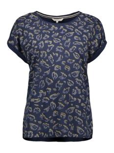 Sandwich T-shirt T SHIRT MET PRINT 21101810 40115