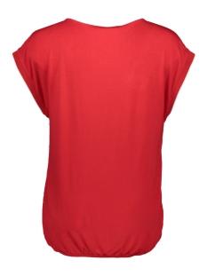 t shirt met glinsterende look 04899326024 s.oliver t-shirt 3123