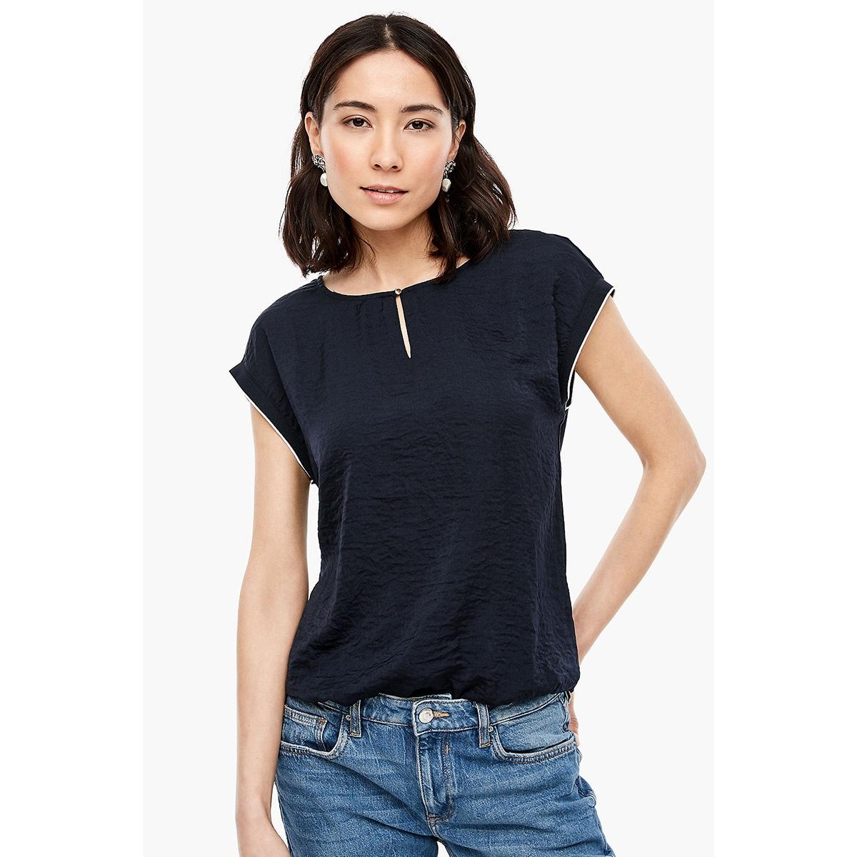 t shirt met glinsterende look 04899326024 s.oliver t-shirt 5959