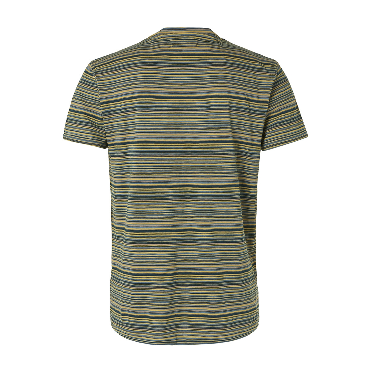 stripes t shirt 95350250 no-excess t-shirt 056 lime