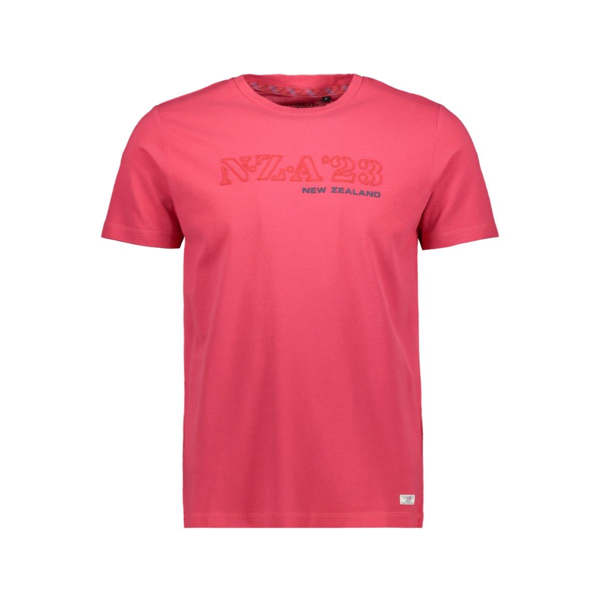 ranfurly 20bn728 nza t-shirt 287 red