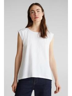 Esprit T-shirt FASHION T SHIRT 030EE1K414 E100