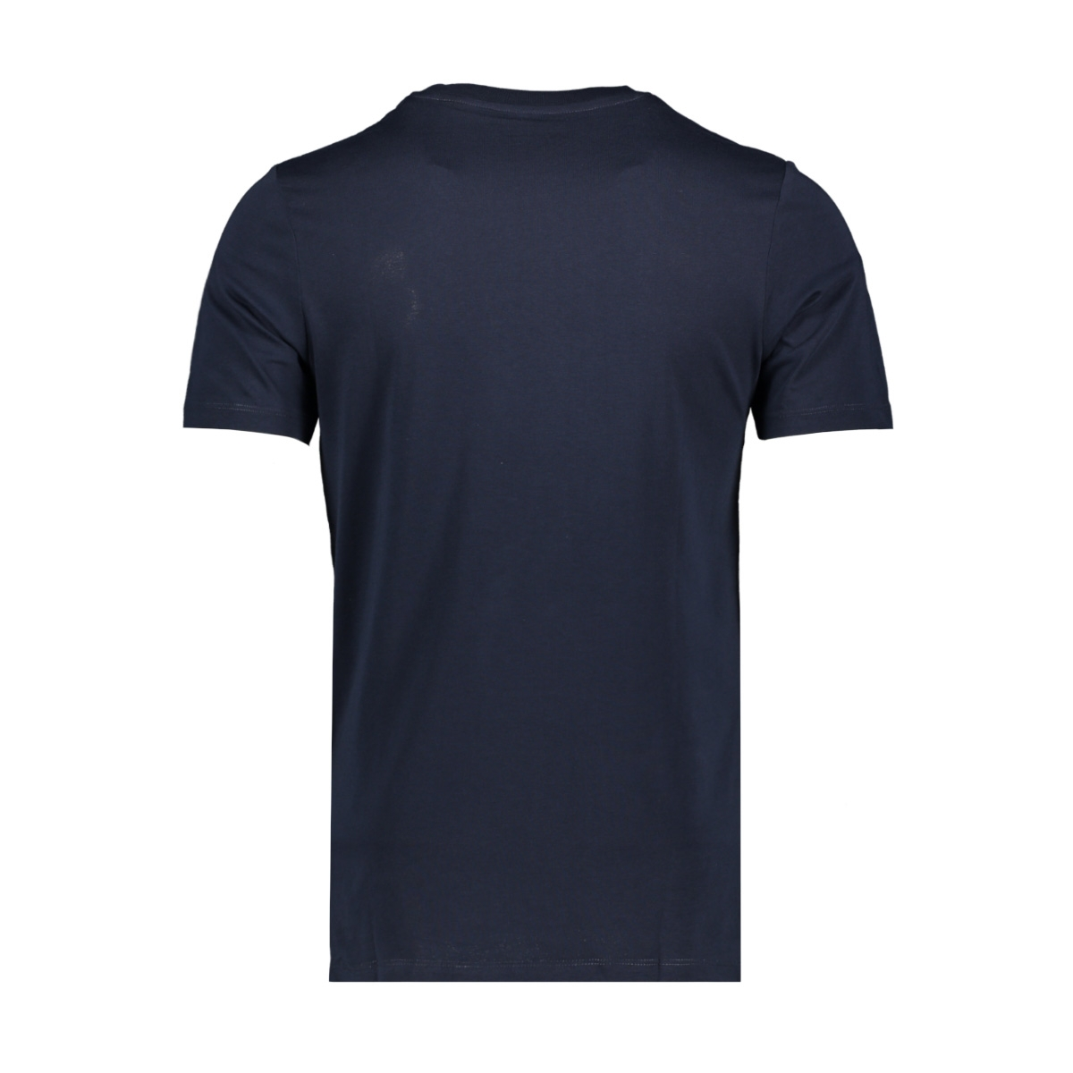 jcolazer tee  ss crew neck 12165656 jack & jones t-shirt sky captain