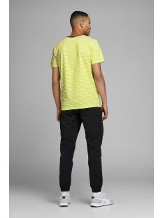 jcomiks tee ss crew neck 12167305 jack & jones t-shirt sulphur spring/slim