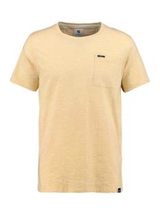 Garcia T-shirt T SHIRT GS010101 3073 YELLOW ROCK