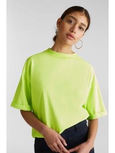 EDC T-shirt SHIRT MET WIJDE MOUWEN 030CC1K302 C760
