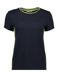EDC T-shirt T SHIRT MET TAPE 030CC1K313 C400