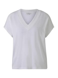 Tom Tailor T-shirt T SHIRT MET V HALS 1017739XX70 10315
