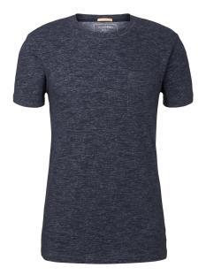 Tom Tailor T-shirt TSHIRT MET BORSTZAKJE 1019086XX12 13684