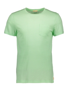 Tom Tailor T-shirt T SHIRT MET BORSTZAKJE 1019086XX12 22361