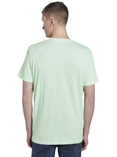 t shirt met borstzakje 1019086xx12 tom tailor t-shirt 22361