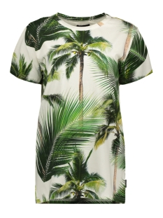 Snurk T-shirt T SHIRT WOMEN PALM BEACH
