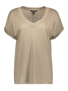 Esprit Collection T-shirt SHIRT MET V HALS 030EO1K303 E270