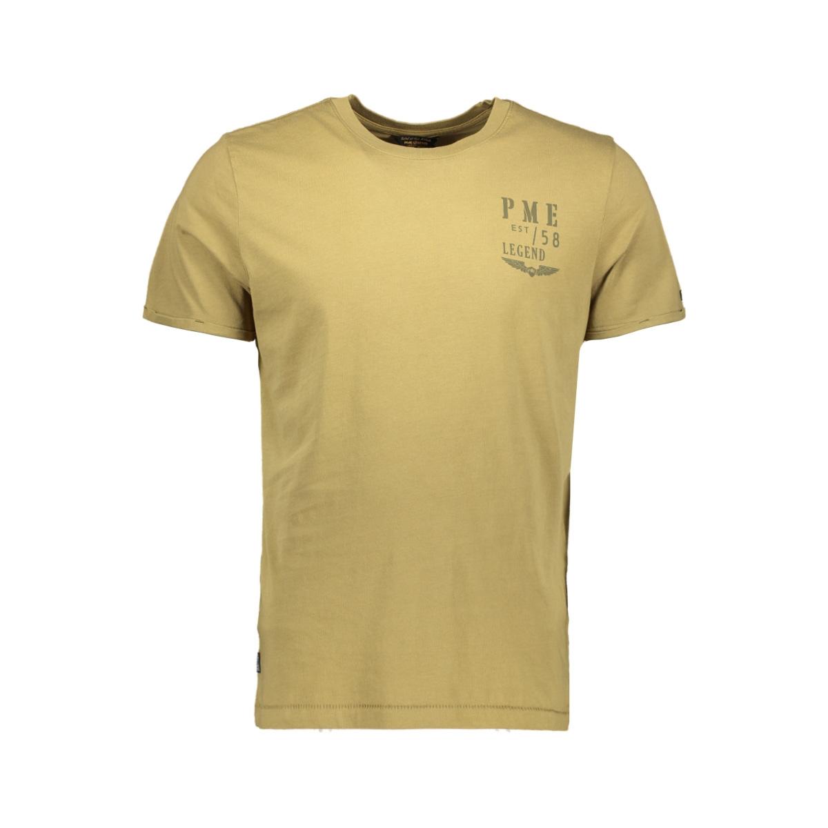 single jersey garment dye t shirt ptss202566 pme legend t-shirt 6408