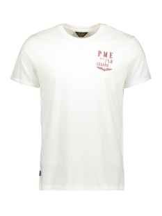 PME legend T-shirt SINGLE JERSEY GARMENT DYE T SHIRT PTSS202566 7003