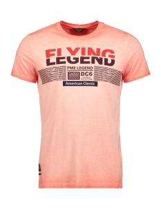 PME legend T-shirt -NECK SINGLE JERSEY COLD DYE PTSS202573 3068