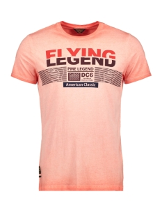 PME legend T-shirt SINGLE JERSEY SHORT SLEEVE T SHIRT PTSS202573 3068