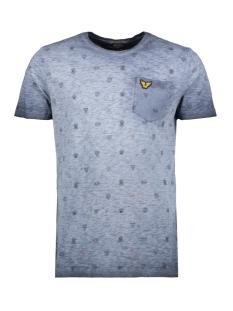 PME legend T-shirt SLUB JERSEY PRINTED T SHIRT PTSS202578 5287