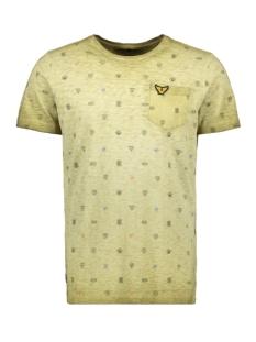 PME legend T-shirt JERSEY SHIRT MET ALL OVER PRINT PTSS202578 6408