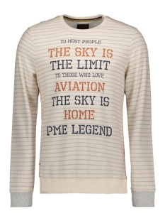 PME legend T-shirt YARN DYED STRIPED JERSEY PTS202509 7013