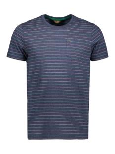 yarn dyed striped jersey ptss202569 pme legend t-shirt 5287