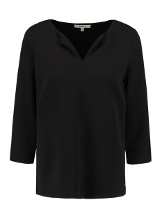 Garcia Blouse BLOUSE GS000108 60 Black