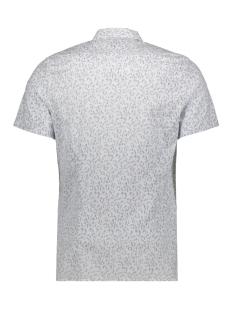 print abstract animal csis202627 cast iron overhemd 5054