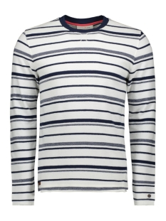 Cast Iron Trui STRIPED LONG SLEEVE CTS202202 5118