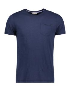 Cast Iron T-shirt SLUB JERSEY T SHIRT CTSS202256 5118