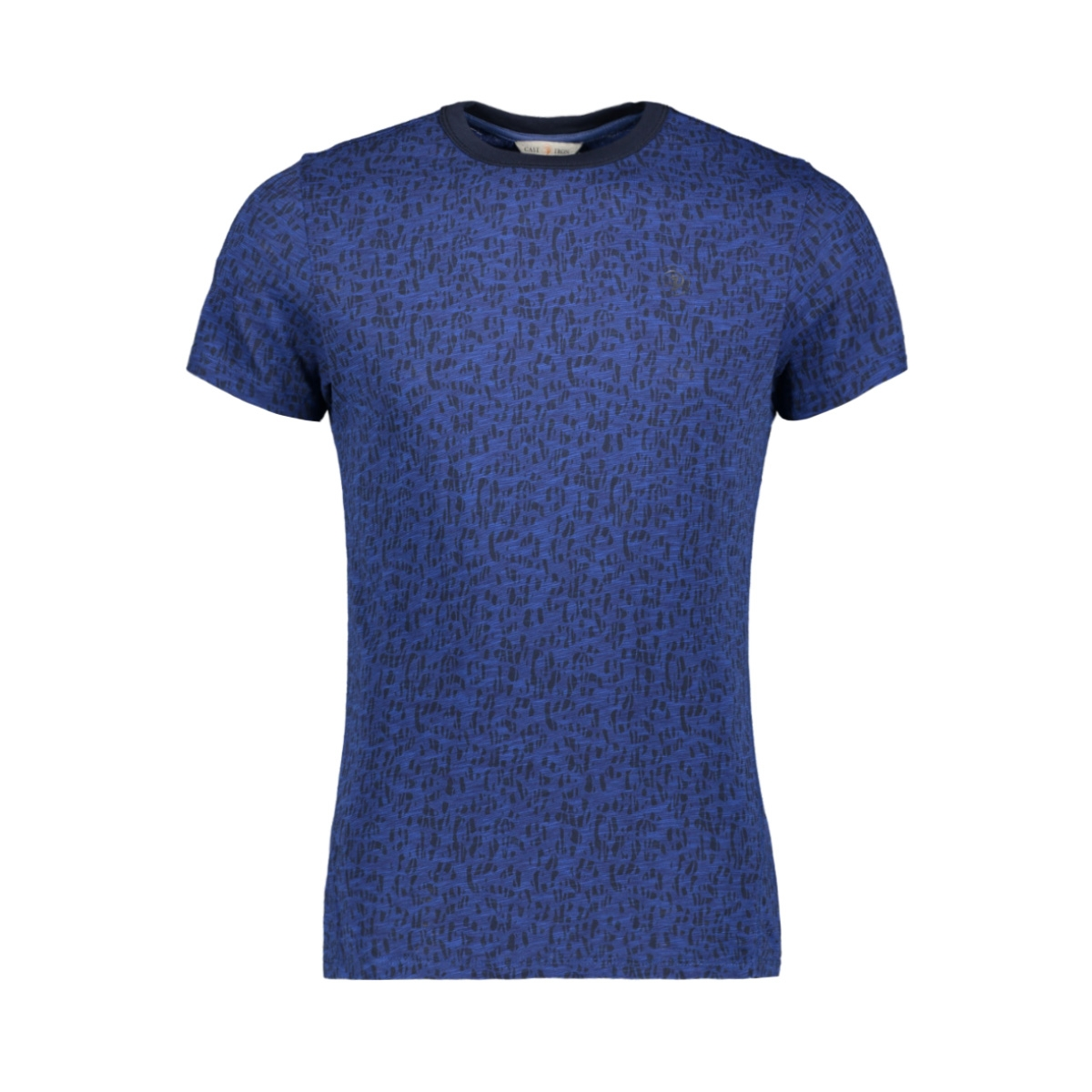 slub jersey t shirt ctss202260 cast iron t-shirt 5118