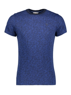 Cast Iron T-shirt SLUB JERSEY T SHIRT CTSS202260 5118