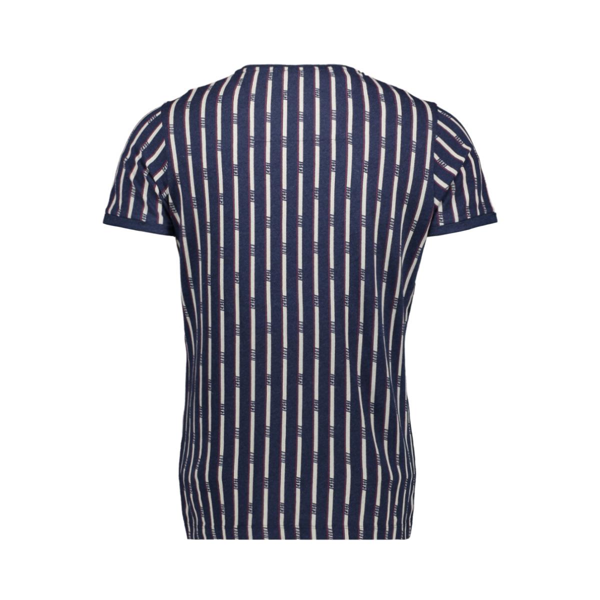 single jersey t shirt ctss202262 cast iron t-shirt 5118