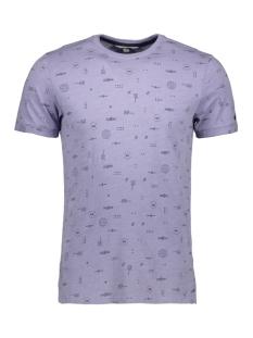 Cast Iron T-shirt FINE JERSEY T SHIRT CTSS202264 4281