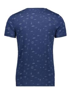 fine jersey t shirt ctss202264 cast iron t-shirt 5054
