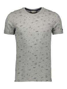 Cast Iron T-shirt FINE JERSEY T SHIRT CTSS202264 940