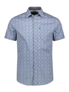 short sleeve shirt overlap vsis202222 vanguard overhemd 5036