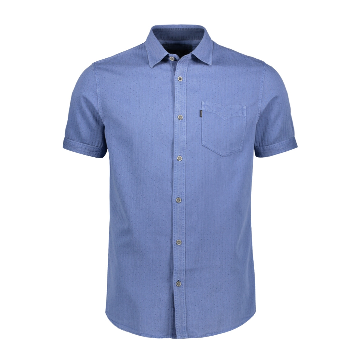 short sleeve shirt vsis202234 vanguard overhemd 5036