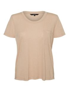 vmkanyadiana ss top box jrs ga 10227923 vero moda t-shirt nomad