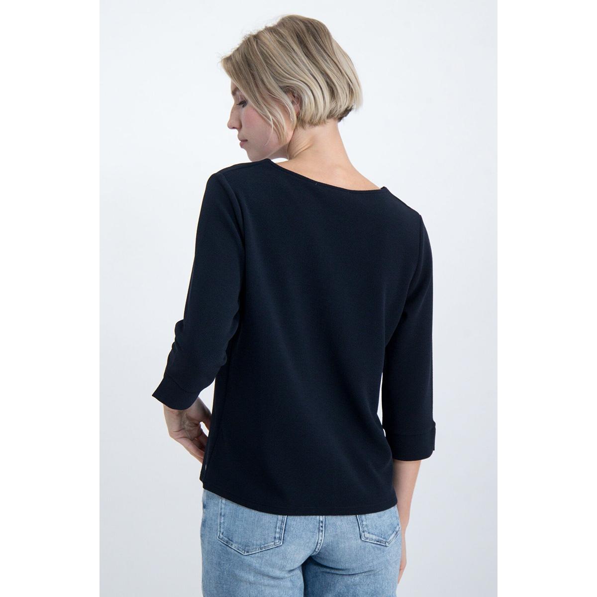 blouse gs000108 garcia blouse 292 dark moon