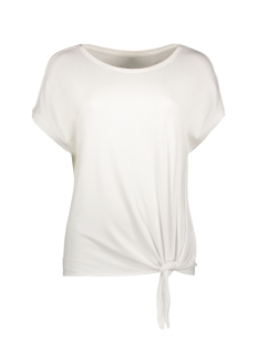 s.Oliver T-shirt T SHIRT MET KNOOPDETAIL 14899326071 0100