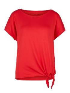 s.Oliver T-shirt T SHIRT MET KNOOPDETAIL 14899326071 3123