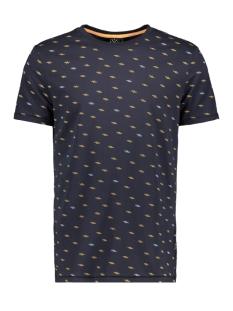 ts ziggy 2001010214 kultivate t-shirt 319 dark navy