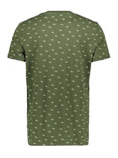 ts ziggy 2001010214 kultivate t-shirt 435 kombu green