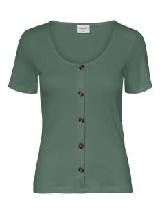 vmhelsinki ss top ga noos 10229727 vero moda t-shirt laurel wreath